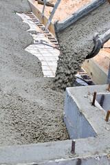 Купить бетон в Наро-Фоминске с доставкой
