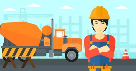Купить бетон в Троицке