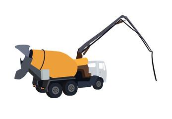 Купить с доставкой бетон