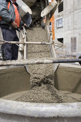 доставка бетона по Можайску